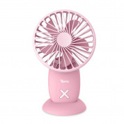 Torrii TorriiCool Portable USB Fan (pink)
