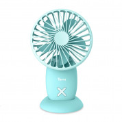 Torrii TorriiCool Portable USB Fan (green)