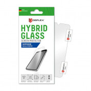 Displex Hybrid Glass Screen Protector for Samsung Galaxy A30, A30s, A50, A50s (clear)