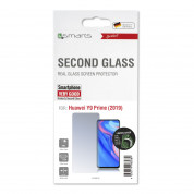 4smarts Second Glass Limited Cover for Huawei Y9 Prime (2019) (clear) 2