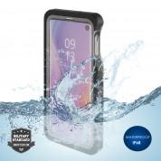 4smarts Rugged Case Active Pro STARK - ударо и водоустойчив калъф за Samsung Galaxy S10E (черен)