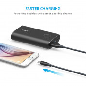 Anker Powerline Micro USB Cable 0.8m (black) 4
