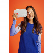 Libratone ONE Click Bluetooth Speaker (360° Sound, Touch Operation, IPX4 Splashproof, 12h Rechargeable Battery) - Cloudy Grey 4
