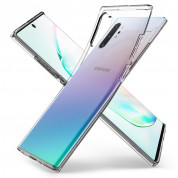 Spigen Liquid Crystal Case for Samsung Galaxy Note 10 Plus (clear) 5
