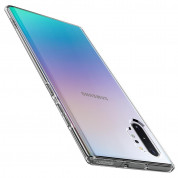 Spigen Liquid Crystal Case for Samsung Galaxy Note 10 Plus (clear) 4