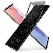 Spigen Liquid Crystal Glitter Case for Samsung Galaxy Note 10 Plus (clear) 5