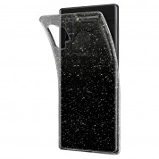 Spigen Liquid Crystal Glitter Case for Samsung Galaxy Note 10 Plus (clear) 2
