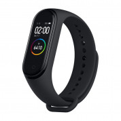 Xiaomi Mi Band 4 for iOS and Android (black) 1