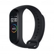Xiaomi Mi Band 4 for iOS and Android (black)