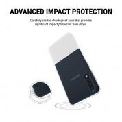 Incipio NGP Case - удароустойчив силиконов калъф за Samsung Galaxy A50 (прозрачен) 4