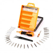 Jakemy JM-8101 33in1 Screwdriver Set (33 pieces) 1