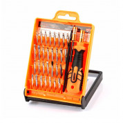 Jakemy JM-8101 33in1 Screwdriver Set (33 pieces)