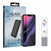 Eiger Tempered Glass Protector 2.5D for iPhone 11 Pro, iPhone XS, iPhone X