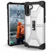 Urban Armor Gear Plasma Case for Samsung Galaxy Note 10 (clear)