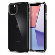 Spigen Crystal Hybrid Case for iPhone 11 Pro Max (clear) 1