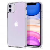 Spigen Liquid Crystal Case for iPhone 11 (clear) 2