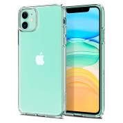 Spigen Liquid Crystal Case for iPhone 11 (clear) 1