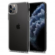 Spigen Liquid Crystal Case for iPhone 11 Pro (clear) 2