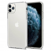 Spigen Liquid Crystal Case for iPhone 11 Pro (clear)