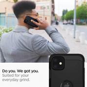 Spigen Tough Armor XP Case for iPhone 11 (black) 10