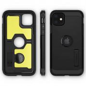 Spigen Tough Armor XP Case for iPhone 11 (black) 9