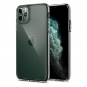 Spigen Ultra Hybrid Case for iPhone 11 Pro Max (clear)