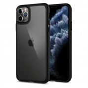 Spigen Ultra Hybrid Case for iPhone 11 Pro Max (black)
