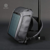 Kingsons Beam Backpack with Solar Pane for Macbook Pro 15 and laptops up to 15 inches (black) 4