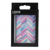 4smarts LAVAVIK Simple Credit Card Holder with Stand Function (multicolor) 4