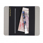 4smarts LAVAVIK Simple Credit Card Holder with Stand Function (grey) 2