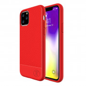 JT Berlin BookCase Pankow Soft for iPhone 11 Pro Max (red)