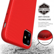 JT Berlin BackCase Pankow Soft for iPhone 11 (red) 2
