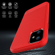 JT Berlin BackCase Pankow Soft for iPhone 11 (red) 3