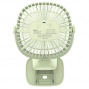 Baseus Box Clamping Fan (green) 4