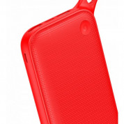 Baseus Powerful QC 3.0 Power Bank 20000 mAh (red) 3