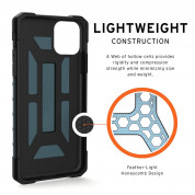 Urban Armor Gear Pathfinder Case for iPhone 11 Pro Max (slate) 3