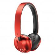 Baseus Encok Wireless Bluetooth Headphones D01 (red)