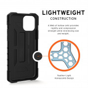 Urban Armor Gear Pathfinder Case for iPhone 11 Pro (black) 5