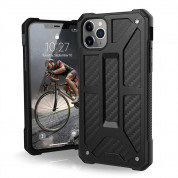 Urban Armor Gear Monarch Case for iPhone 11 Pro Max (carbon)
