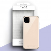 Case FortyFour No.1 Case for iPhone 11 (clear) 1