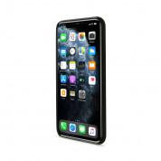 Artwizz TPU Case - силиконов (TPU) калъф за iPhone 11 Pro Max (черен) 1