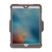Griffin Survivor Extreme Tablet for  iPad Air 3 (2019), iPad Pro 10.5 - Grey/Clear 3