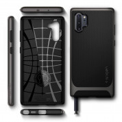 Spigen Neo Hybrid Case for Samsung Galaxy Note 10 Plus (gun metal) 1