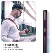 Spigen Neo Hybrid Case for Samsung Galaxy Note 10 Plus (gun metal) 3
