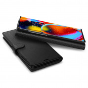 Spigen Wallet S Case for Samsung Galaxy Note 10 Plus (black) 1