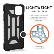 Urban Armor Gear Pathfinder Case for iPhone 11 Pro Max (white) 4