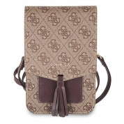 Guess Wallet Universal Phone Bag (beige) 1