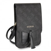 Guess Wallet Universal Phone Bag (black) 2
