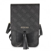 Guess Wallet Universal Phone Bag (black) 1