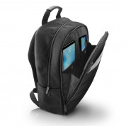 Mercedes-Benz Backpack for laptops up to 15.6 inches (black) 2
